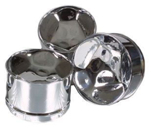 Stainless steel pan drums for sale