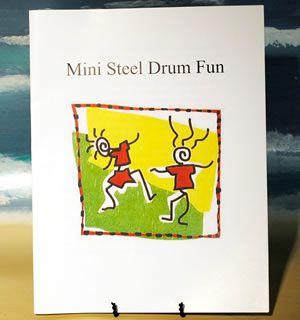 Steel drum buklet