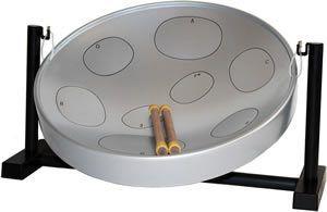 Mini steel drum